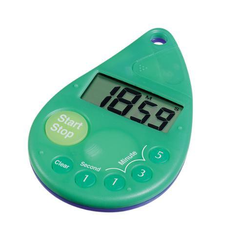 Sharp Digital Timer - Portable - For Kitchen (el-461sc)
