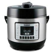 Best Digital Pressure Cookers - NuWave 33101 6-Quart Electric Pressure Cooker Review
