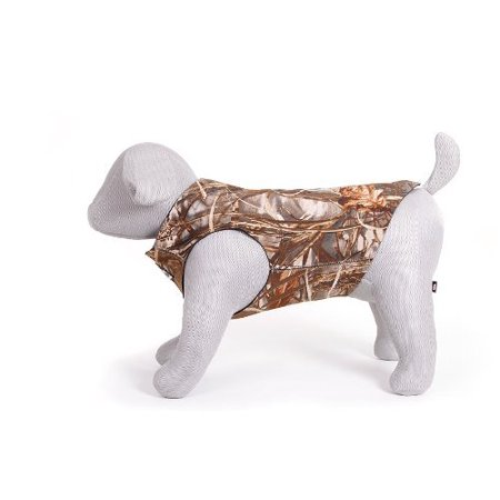 Dokkens Dead Fowl Trainers - VMX-M (Hunting Dog Vest in Realtree Max-4 Camo by Dead Fowl Trainer VMX-M, By Dokken from USA