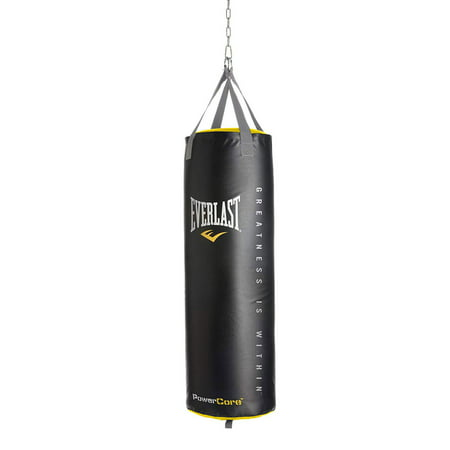 Everlast PowerCore 100-lb. Nevatear Heavy Bag
