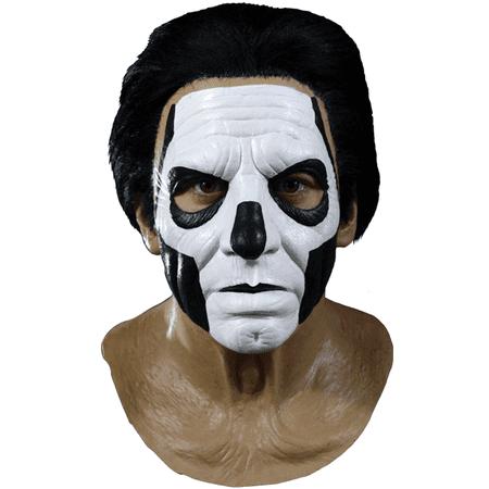 Ghost Papa III Emeritus Costume Mask