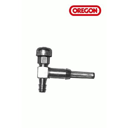 Oregon 07-404 Fuel Line Shut-Off Valve Lawn Mower