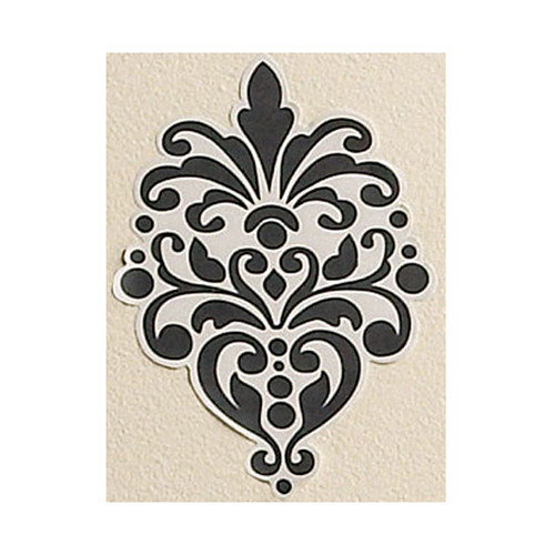 Wallies Beautiful Baroque Wall Decal