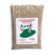 Canada Green Grass Lawn Seed - 4 Pound Bag