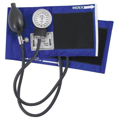 HCS HCS9027 Blood Pressure Gauge, Black
