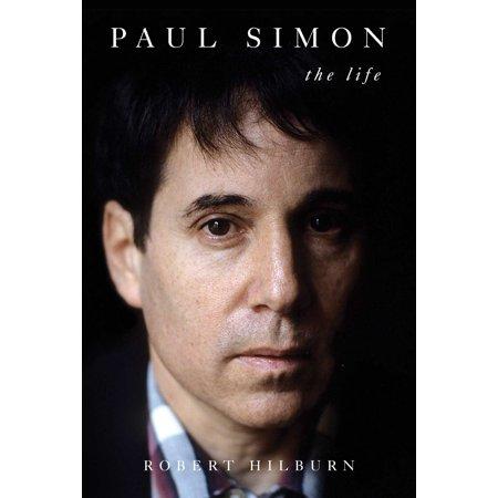 Paul Simon : The Life