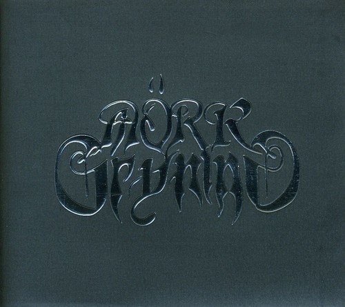Mork Gryning - Mork Gryning [CD]