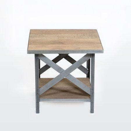 Rez Furniture Vintage X Side Table