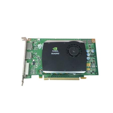 Refurbished Nvidia Quadro Fx 580 512Mb Gddr3 Sdram Pci Express X16  Video Card