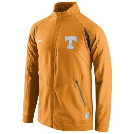 Tennessee Volunteers Nike On-Court HyperElite Dri-FIT Game Jacket - Tenn Orange