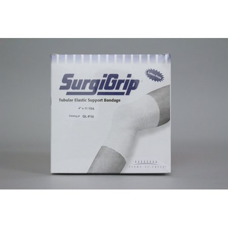 Derma Sciences GL-F10 BANDAGE, SUPPORT SURGIGRIP 4