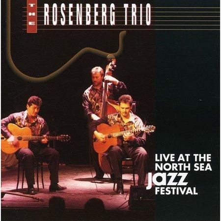 Live At North Sea Jazz Festival  Ger