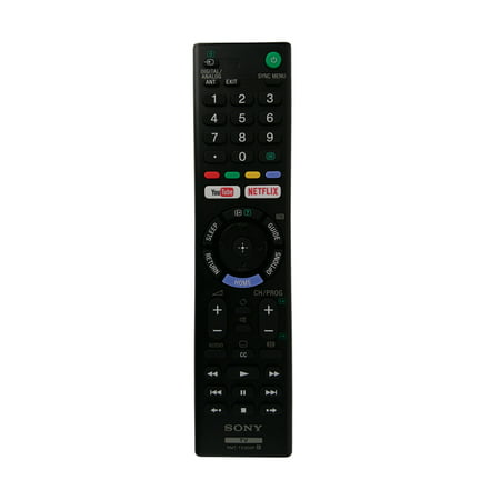 Original TV Remote Control for Sony KD-55X8505C Television - image 1 of 2