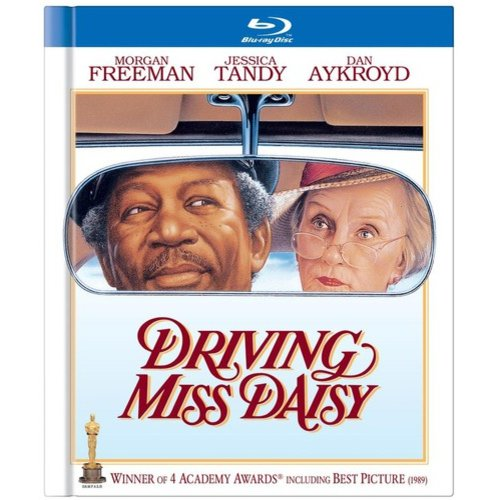Driving Miss Daisy (Blu-ray DigiBook) (Widescreen)