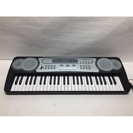 Refurbished Spectrum AIL 439 54-Note Electric Keyboard