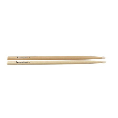 Innovative Percussion Ip2Bn Combo Series 2B Nylon Tip Hickory (Innovative Combo Series)