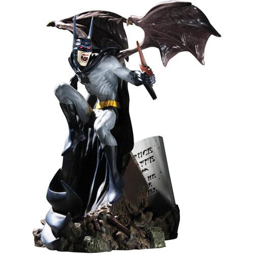 Batman Vampire Mini Statue