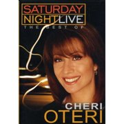 Saturday Night Live: The Best Of Cheri Oteri by UNIVERSAL HOME ENTERTAINMENT