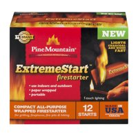 Pine Mountain ExtremeStart Firestarter - 12 CT12.0 CT