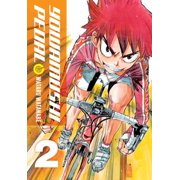 Yowamushi Pedal, Vol. 2 - eBook