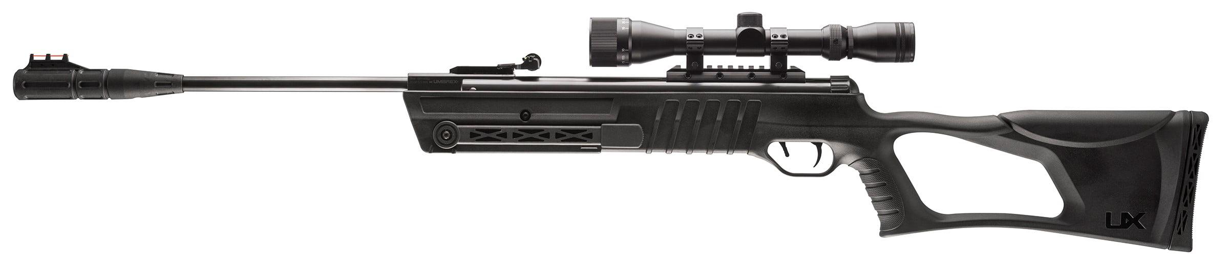 Umarex Fuel 2251314 Pellet Air Rifle 0.22cal,1,050fps w 3-9x32 AO Scope by Umarex
