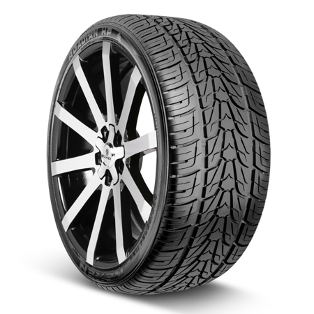 Nexen Roadian HP All-Season Tire - 255/50R20 109V