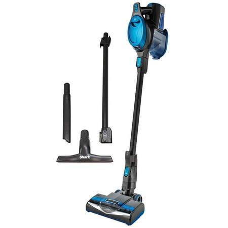 Shark Rocket Ultra-Light Corded Upright Vacuum, Blue, HV300 (Certified - Blue Rocket