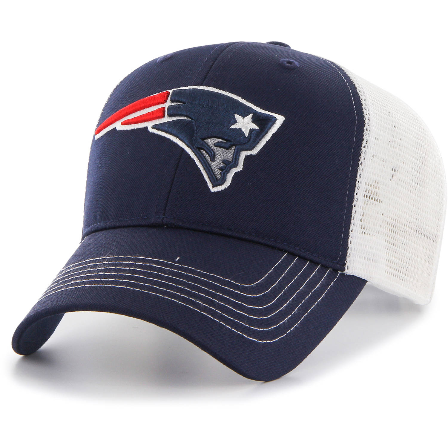 NFL New England Patriots Raycroft Cap / Hat by Fan Favorite