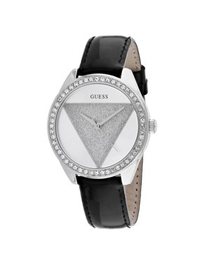 0ea298449 Product Image Guess Women's Tri Glitz Watch (W0884L3)