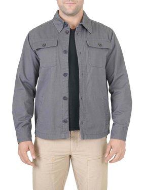 Mountain and Isles Men's Shirt Jacket