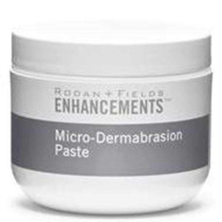 Rodan + Fields Enhancements Micro-Dermabrasion Paste 4.2 oz
