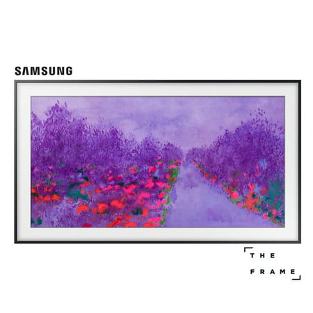 "SAMSUNG 43"" Class 4K UHD (2160P) The Frame Smart LED HDR TV UN43LS03N"
