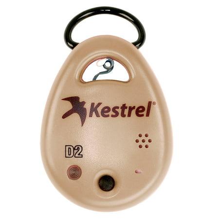 Kestrel Drop 2 Smart Humidity Data Logger Tan