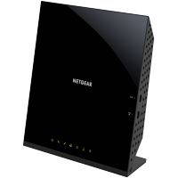 NETGEAR C6250-100NAR (C6250-100NAS) AC1600 (16x4) WiFi Cable Modem Router Combo (C6250) DOCSIS 3.0 Certified for Xfinity Comcast, Time Warner Cable, Cox, More (Certified Refurbished)