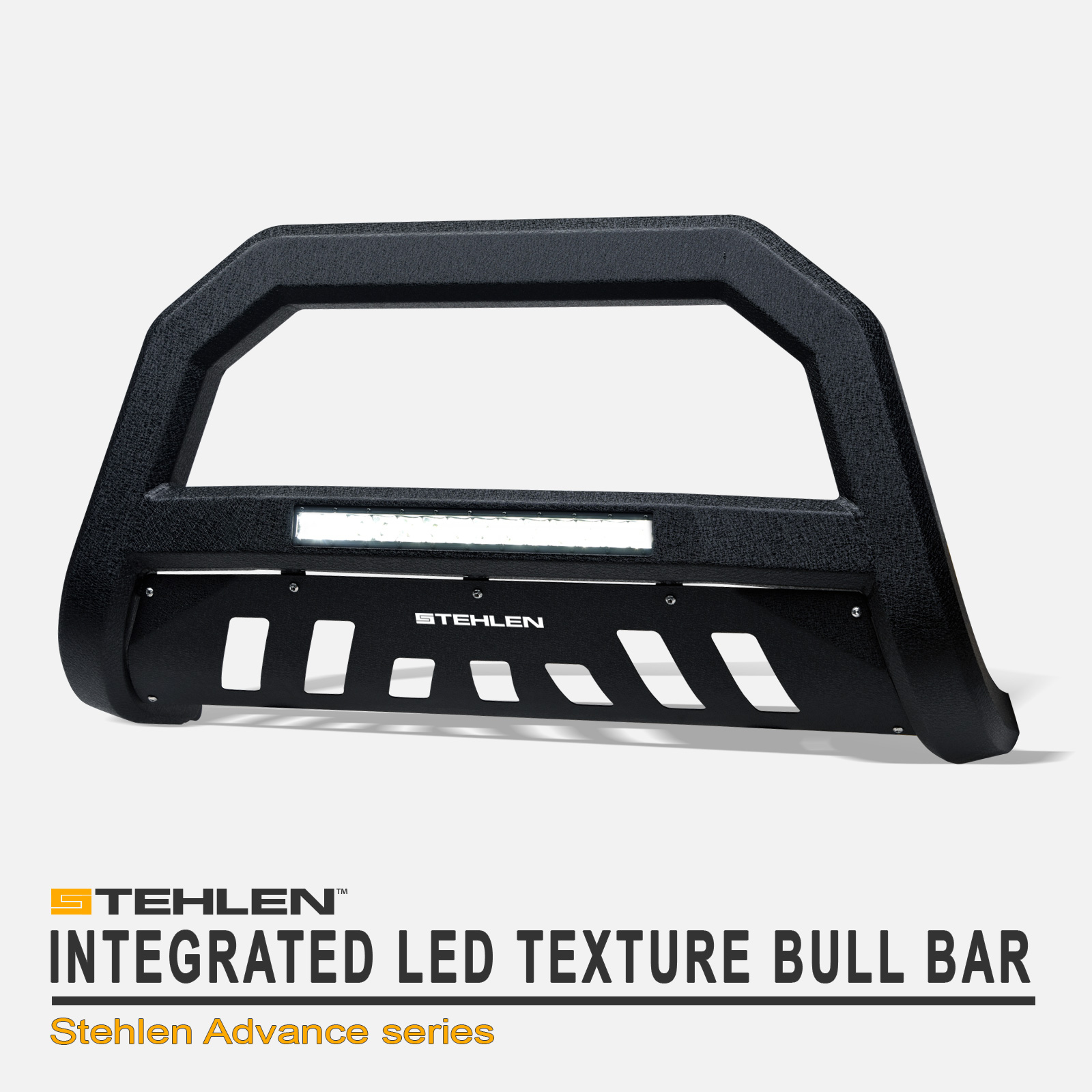 New Bumper Cover Front, Lower for Ford Explorer FO1015107 2006 to 2006