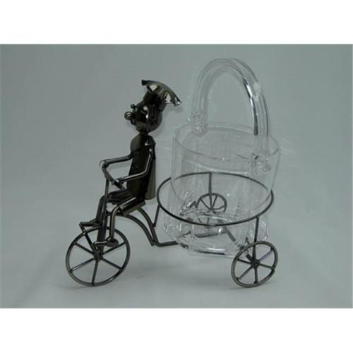 Three Star ZB8840 Unique Ice Bucket Bicycle Holder<BR>