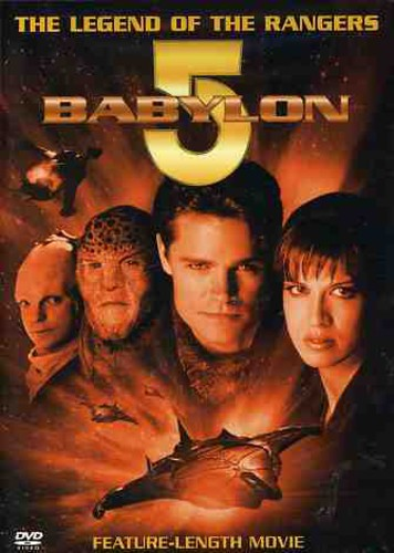 Babylon 5: The Legend of the Rangers by WARNER HOME ENTERTAINMENT