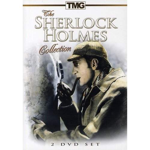The Sherlock Holmes Collection (2-Disc)