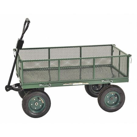 CW4824 1000 lb. Wagon Truck, 49 In. L