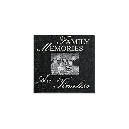Forest Creations Family Memories Are Timeless Home Frame