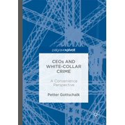 CEOs and White-Collar Crime - eBook