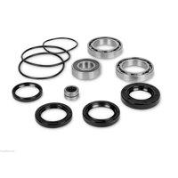 Brand New 2x4 4x4 Bearings Kit Rear Differential fits Honda ATV TRX300FW 300 FourTrax 1988-2000