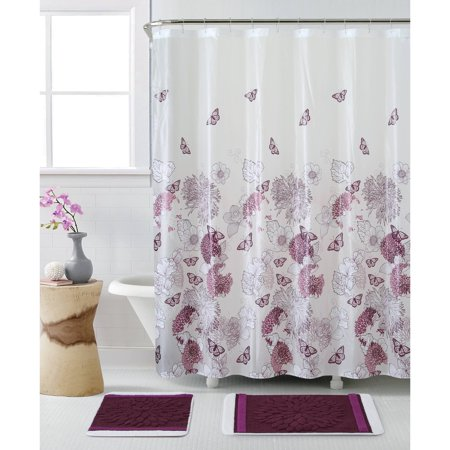Discontinued Vcny Home Nature Inspired Lily 15 Piece