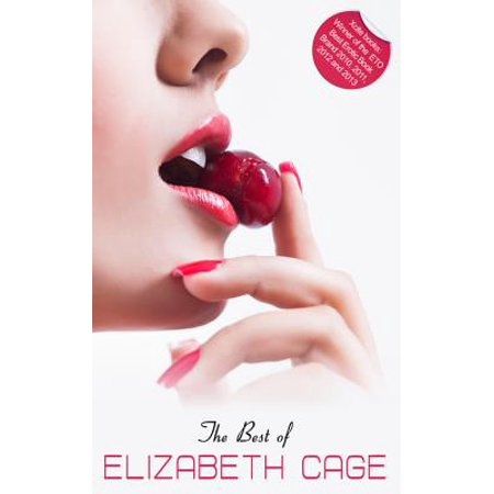 The Best of Elizabeth Cage - eBook
