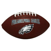 Philadelphia Eagles Game Time Full Size Football