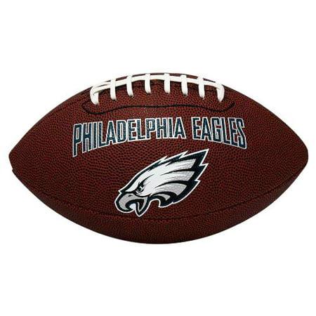 Philadelphia Eagles Game Time Full Size Football