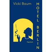 Hotel Berlin - eBook