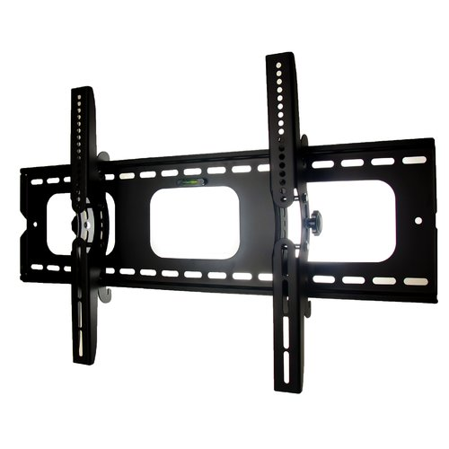 Mount-it Heavy-Duty Tilt Universal Wall Mount for 30'' - 56'' LCD/Plasma/LED