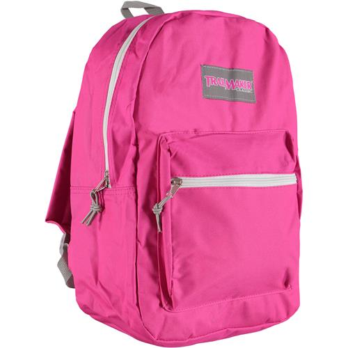 Trailmaker Classic Backpack Pink One Size
