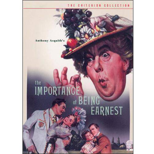 The Importance Of Being Earnest (Criterion Collection) (Full Frame)